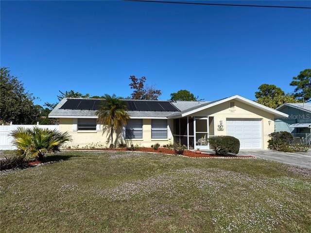 1586 Overbrook Road, Englewood, FL 34223 (MLS #N6109551) :: The Light Team