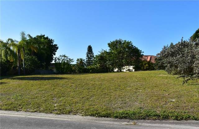 Windsor Drive, Englewood, FL 34223 (MLS #N6109583) :: The BRC Group, LLC