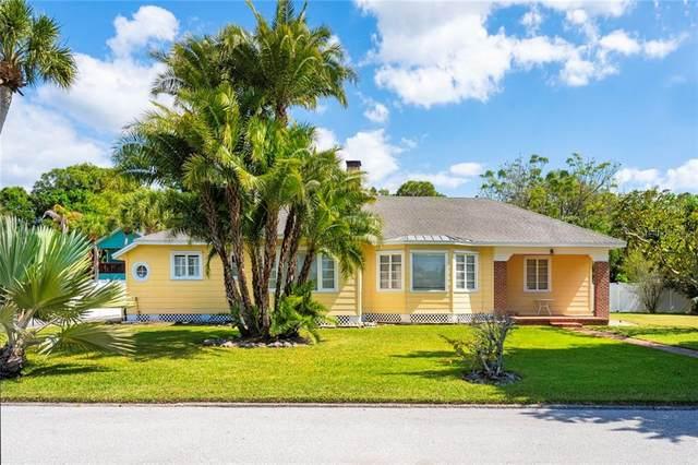 111 Sunset Drive, Nokomis, FL 34275 (MLS #N6109627) :: Medway Realty