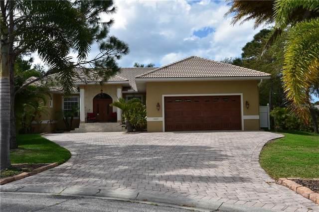Address Not Published, Nokomis, FL 34275 (MLS #N6109639) :: Medway Realty