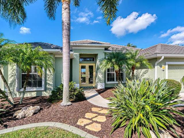 820 Tropez Lane, Venice, FL 34292 (MLS #N6109658) :: Prestige Home Realty