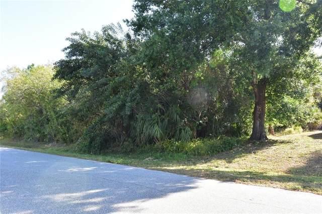 709 Phyllis Street, Port Charlotte, FL 33948 (MLS #N6109670) :: The Brenda Wade Team