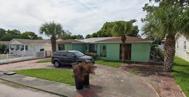 7316 Oak Crest Drive, Port Richey, FL 34668 (MLS #N6109741) :: Team Borham at Keller Williams Realty