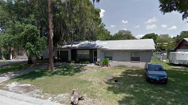 Address Not Published, Lakeland, FL 33810 (MLS #N6109744) :: Gate Arty & the Group - Keller Williams Realty Smart