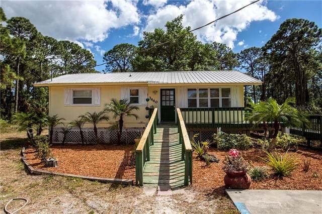 3440 Rustic Road, Nokomis, FL 34275 (MLS #N6109750) :: Medway Realty