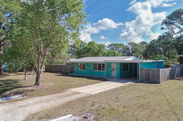 559 Olive Street, Englewood, FL 34223 (MLS #N6109758) :: Baird Realty Group