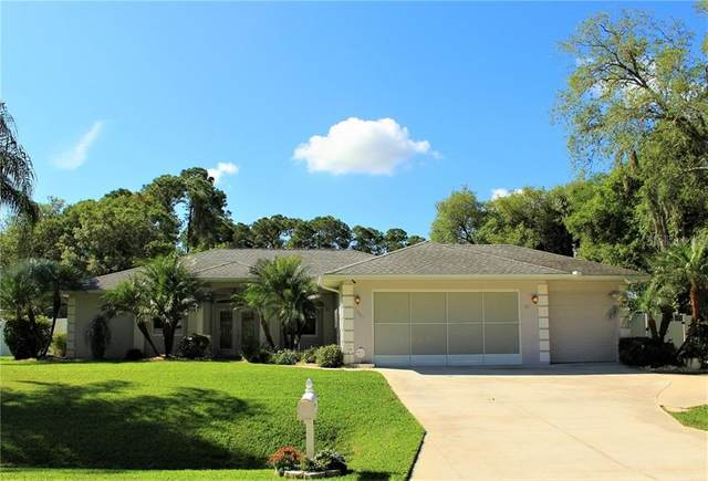 3969 Sardinia Avenue, North Port, FL 34286 (MLS #N6109759) :: The Duncan Duo Team