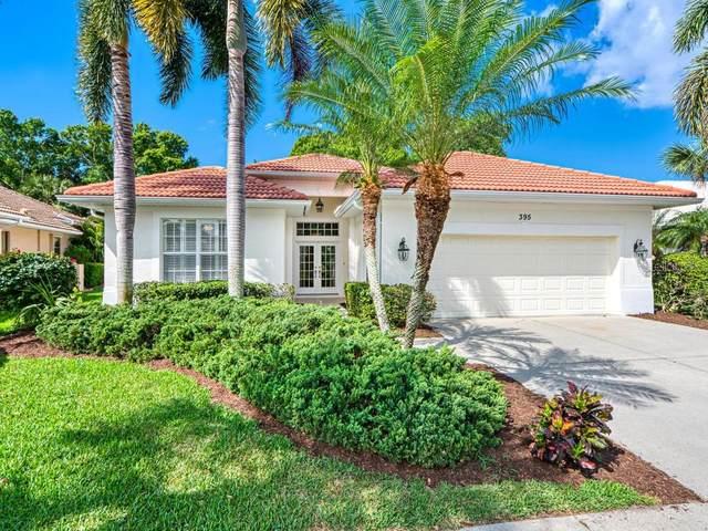 395 Marsh Creek Road, Venice, FL 34292 (MLS #N6109806) :: Medway Realty