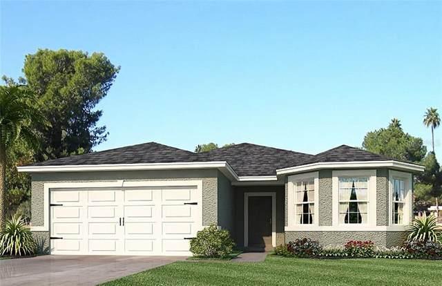 5445 Shell Mound Circle, Punta Gorda, FL 33982 (MLS #N6109811) :: Team Bohannon Keller Williams, Tampa Properties