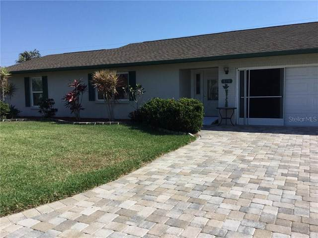 121 Hourglass Drive, Venice, FL 34293 (MLS #N6109831) :: The Robertson Real Estate Group