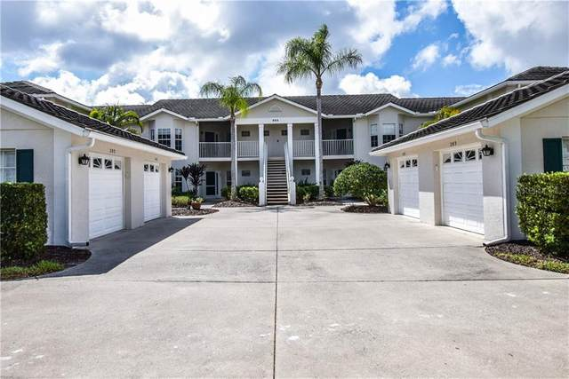 905 Addington Court #202, Venice, FL 34293 (MLS #N6109848) :: The Heidi Schrock Team