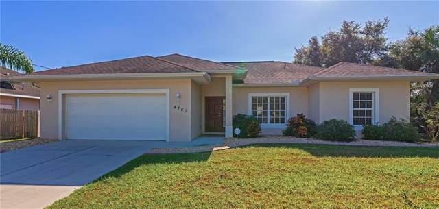 4760 Schrader Street, North Port, FL 34286 (MLS #N6109854) :: The Robertson Real Estate Group