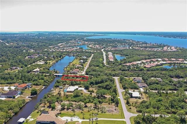 13280 Eleanor Avenue, Port Charlotte, FL 33953 (MLS #N6109863) :: The Heidi Schrock Team