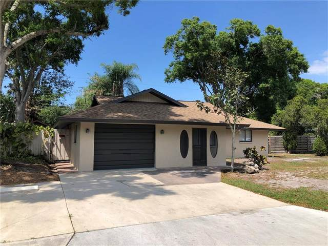 350 Porpoise Road, Venice, FL 34293 (MLS #N6109870) :: Keller Williams on the Water/Sarasota
