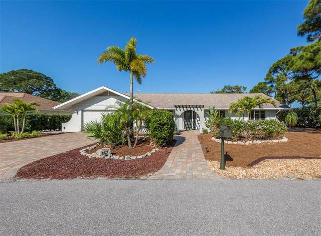 420 Beach Park Boulevard, Venice, FL 34285 (MLS #N6109871) :: The Duncan Duo Team