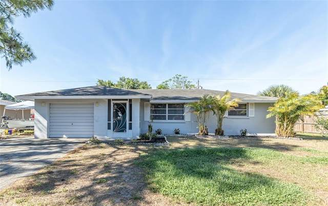 526 N Quincy Road, Venice, FL 34293 (MLS #N6109873) :: Keller Williams on the Water/Sarasota