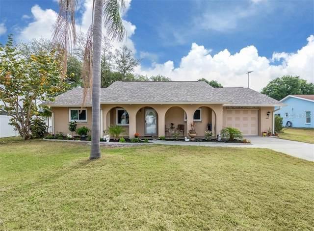 442 Canterbury Road, Venice, FL 34293 (MLS #N6109876) :: Carmena and Associates Realty Group