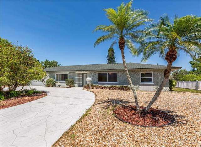 3041 Homasassa Road, Sarasota, FL 34239 (MLS #N6109877) :: The Duncan Duo Team