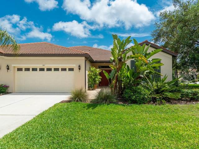 1387 Maseno Drive, Venice, FL 34292 (MLS #N6109881) :: Keller Williams on the Water/Sarasota