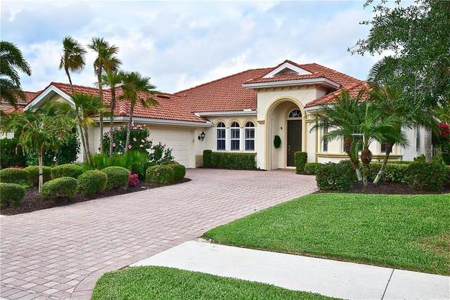 133 Medici Terrace, North Venice, FL 34275 (MLS #N6109885) :: Keller Williams on the Water/Sarasota