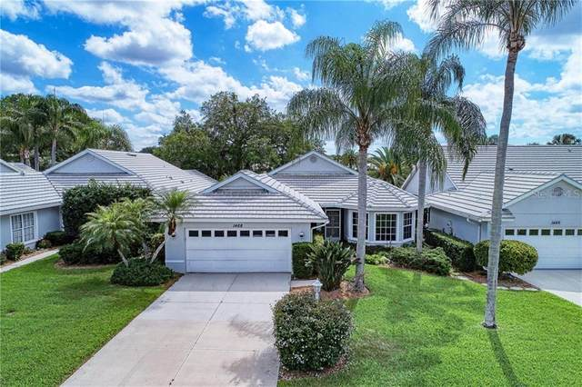 1468 Colony Place, Venice, FL 34292 (MLS #N6109888) :: Griffin Group