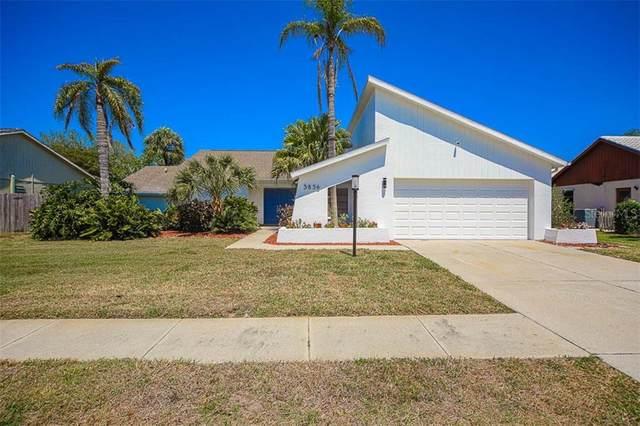 3856 Kingston Boulevard, Sarasota, FL 34238 (MLS #N6109890) :: Sarasota Home Specialists