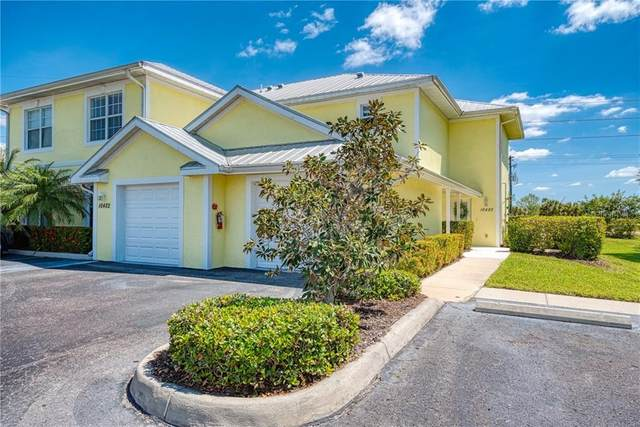 16482 Gloria Lane #108, Nokomis, FL 34275 (MLS #N6109891) :: Keller Williams on the Water/Sarasota