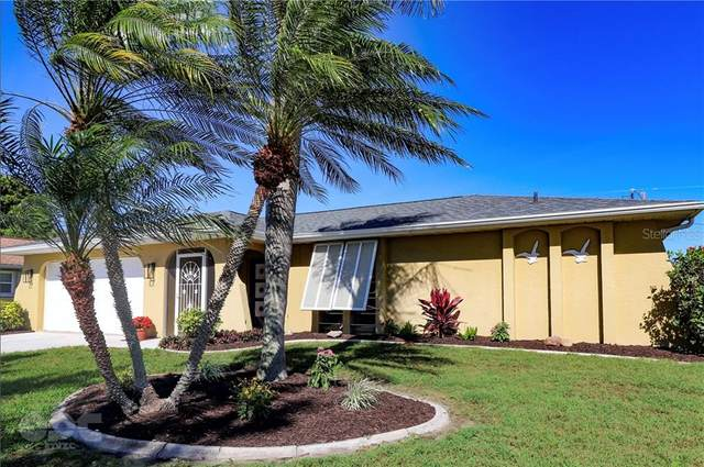 442 Sunnyside Drive, Venice, FL 34293 (MLS #N6109896) :: Kendrick Realty Inc