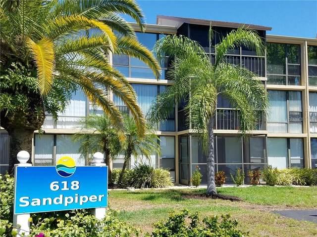 618 Bird Bay Drive S #214, Venice, FL 34285 (MLS #N6109899) :: Carmena and Associates Realty Group