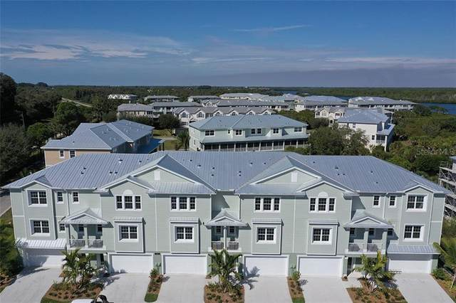10309 Coral Landings Court #101, Placida, FL 33946 (MLS #N6109908) :: The BRC Group, LLC
