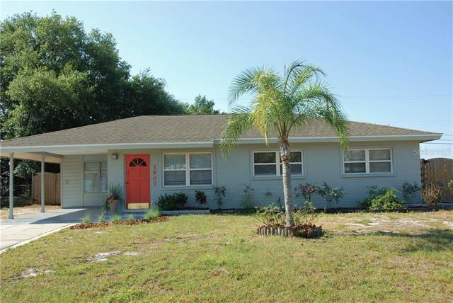1907 Harvard Avenue, Bradenton, FL 34207 (MLS #N6109915) :: EXIT King Realty