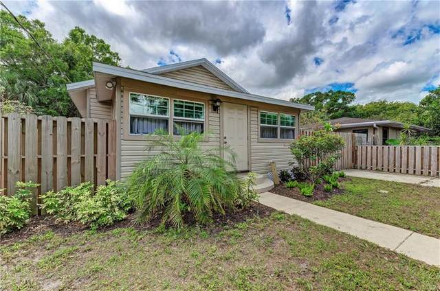 1011 19TH Avenue W, Bradenton, FL 34205 (MLS #N6109941) :: Zarghami Group