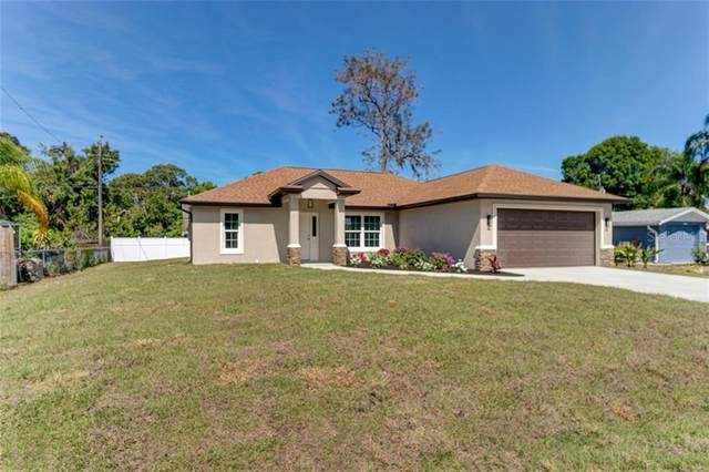 4310 Zenith Road, Venice, FL 34293 (MLS #N6109955) :: Sarasota Property Group at NextHome Excellence