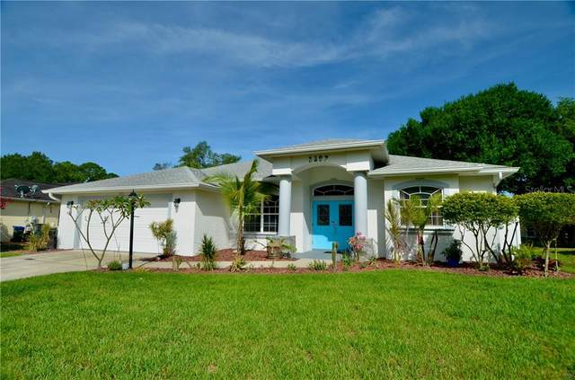 3697 Monday Terrace, North Port, FL 34286 (MLS #N6110018) :: The Duncan Duo Team
