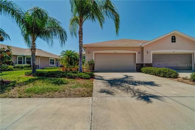 4378 Lenox Boulevard, Venice, FL 34293 (MLS #N6110094) :: Medway Realty