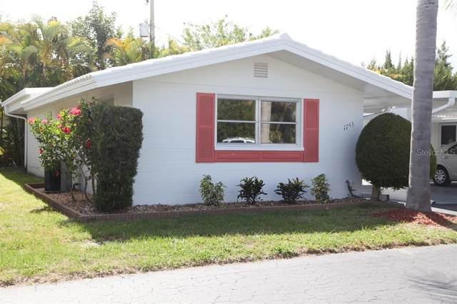 1753 Caribbean Circle Villa3, Venice, FL 34293 (MLS #N6110111) :: EXIT King Realty