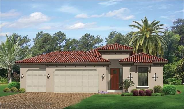 283 Toscavilla Boulevard, North Venice, FL 34275 (MLS #N6110135) :: Cartwright Realty
