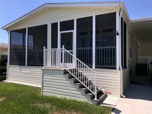 59 Hatchett Creek Road, Venice, FL 34285 (MLS #N6110180) :: Alpha Equity Team