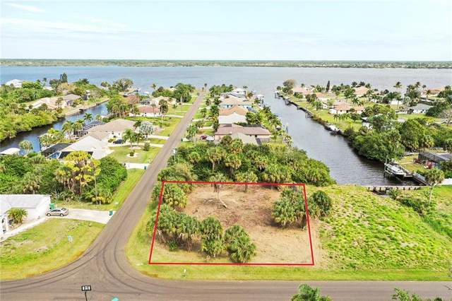 2548 Quail Terrace, Port Charlotte, FL 33981 (MLS #N6110209) :: The Light Team