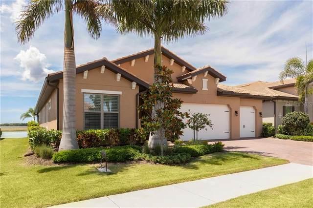 159 Toscavilla Boulevard, North Venice, FL 34275 (MLS #N6110212) :: Cartwright Realty