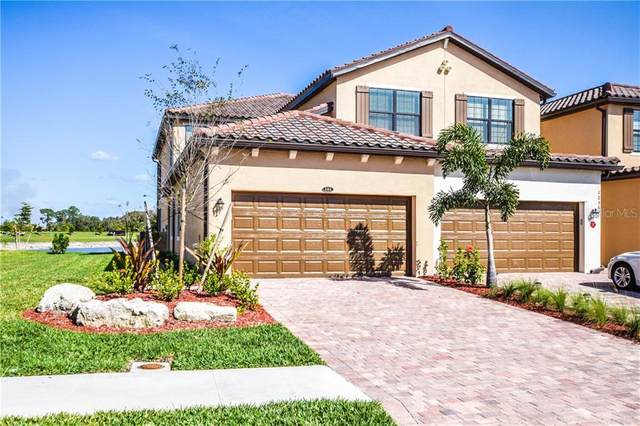 12565 Ghiberti Circle #101, Venice, FL 34293 (MLS #N6110235) :: McConnell and Associates