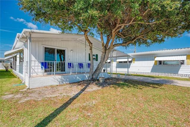 724 N Waterway, Venice, FL 34285 (MLS #N6110249) :: Alpha Equity Team