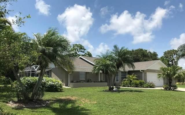 724 W Baffin Drive, Venice, FL 34293 (MLS #N6110264) :: Premium Properties Real Estate Services