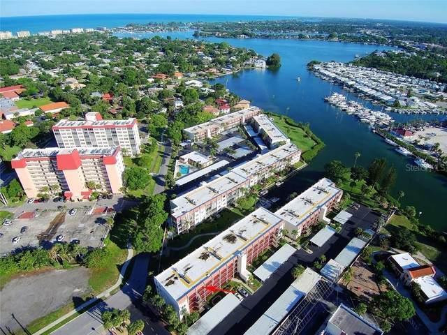220 Santa Maria Street #437, Venice, FL 34285 (MLS #N6110285) :: EXIT King Realty