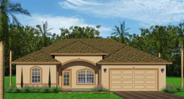 2063 Baltimore Street, North Port, FL 34286 (MLS #N6110288) :: Team Bohannon Keller Williams, Tampa Properties