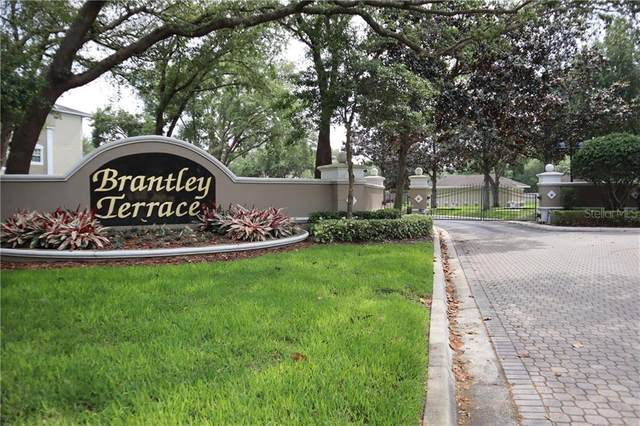 584 Brantley Terrace Way #205, Altamonte Springs, FL 32714 (MLS #N6110298) :: Gate Arty & the Group - Keller Williams Realty Smart