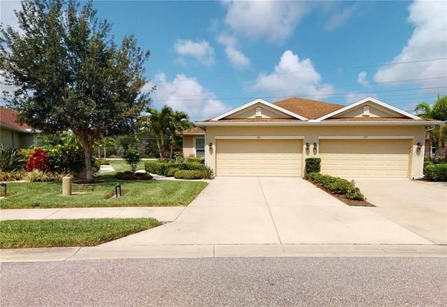 365 Capulet Drive, Venice, FL 34292 (MLS #N6110312) :: Rabell Realty Group