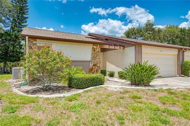 615 Foxwood Boulevard, Englewood, FL 34223 (MLS #N6110315) :: The BRC Group, LLC