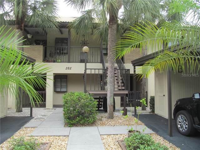 285 Mission Trail W I, Venice, FL 34285 (MLS #N6110317) :: EXIT King Realty