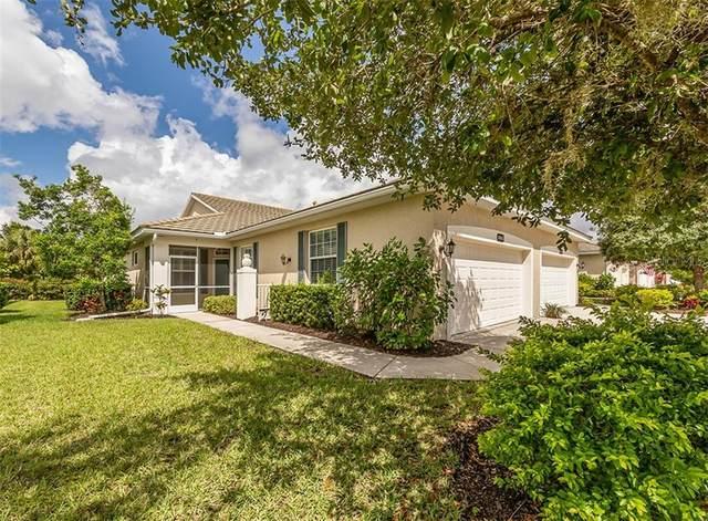 1563 Monarch Drive #1563, Venice, FL 34293 (MLS #N6110330) :: Sarasota Home Specialists